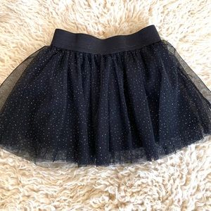 Epic Threads Shimmery Tulle Skirt